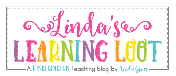 Linda's Learning Loot